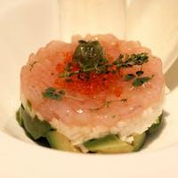 おーる 日本料理×NEW YORK