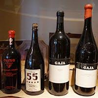 シェフが魅せられたイタリアワインと料理の饗宴