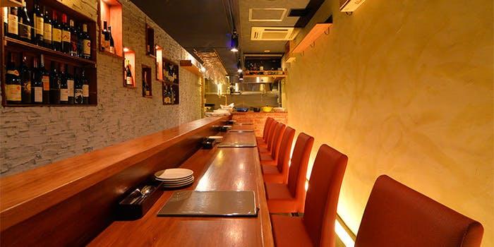 記念日におすすめのレストラン・Alvinoの写真1