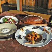 WOODSIDE dining/箱根リトリート fore (フォーレ)