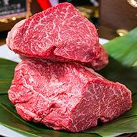 年間わずか50頭 最優秀神戸牛と入賞神戸牛が味わえる