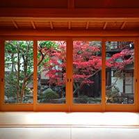八坂神社境内の料亭