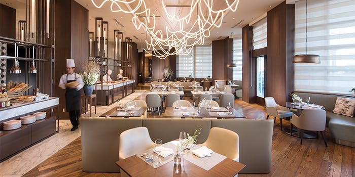 記念日におすすめのレストラン・グリロジー バー&グリルの写真1