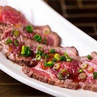 肉質と味わいを追及すると中西牧場産の『プレミアム神戸牛』