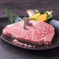 オーナーが自ら厳選した最高ランクのお肉をご堪能ください