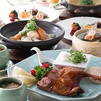 創業50年 愛され続ける伝統の中国料理を