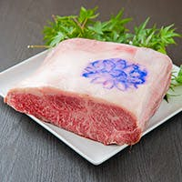 日本トップクラスの神戸牛や明石直送鮮魚