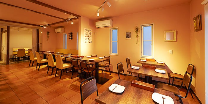 記念日におすすめのレストラン・オイスターバル 吉祥寺スパイラルの写真1