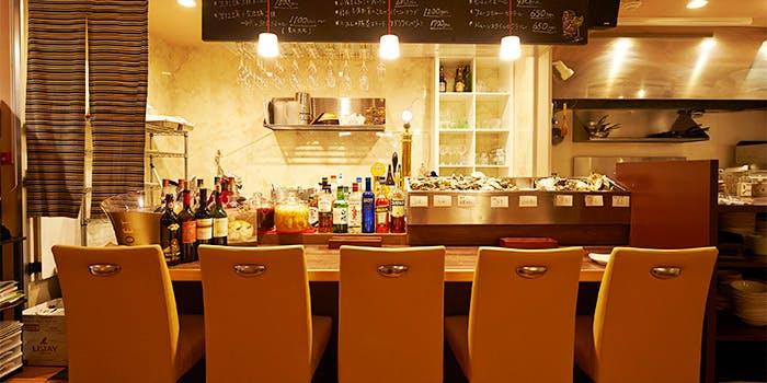 記念日におすすめのレストラン・オイスターバル 吉祥寺スパイラルの写真2