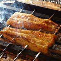 国内指定養殖場の朝引き鰻のみを使用 旨味たっぷりの極上の味を堪能