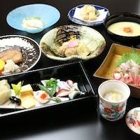 京料理 田ごと 本店