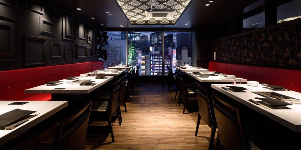 記念日におすすめのレストラン・土古里 新宿東口店の写真1