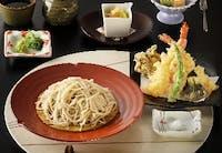 蕎麦 貴賓館/箱根小涌園