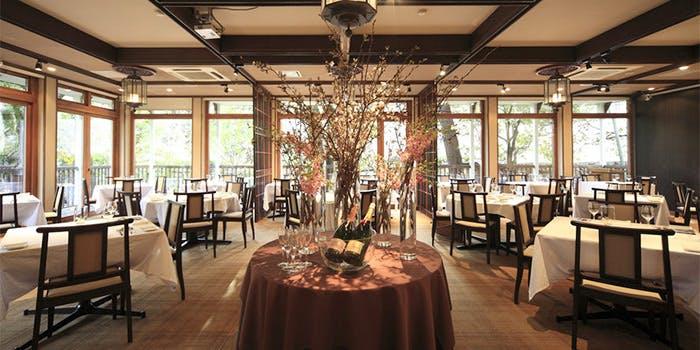 記念日におすすめのレストラン・ザ・ガーデン・プレイス 蘇州園の写真1