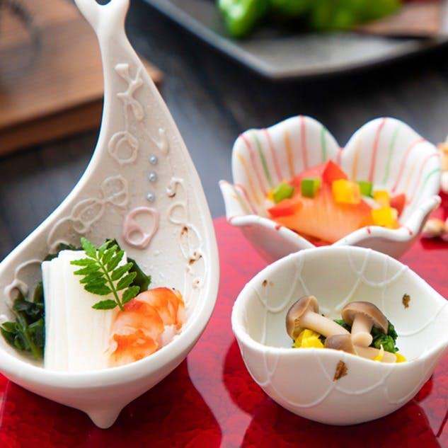 和食の伝統と進化の融合