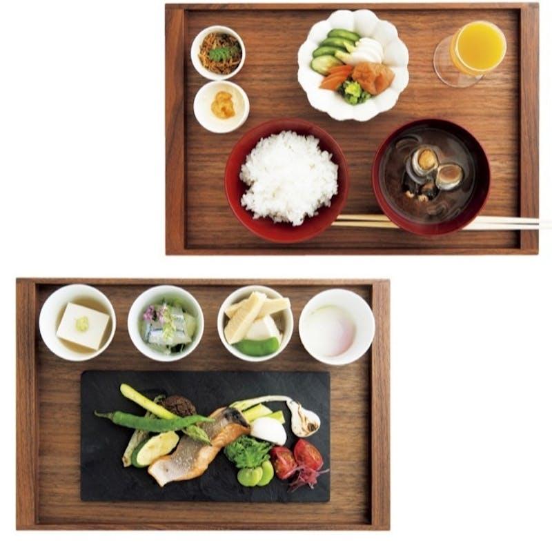 【ディナー】その日の旬を堪能する日替わり定食メニュー(リクエスト予約)