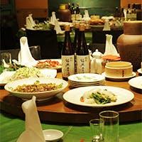 パーティーを華やかに彩る本格中華料理