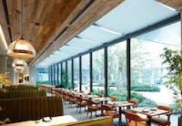 THE GATEHOUSE/名古屋JRゲートタワーホテル