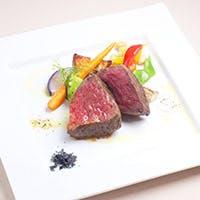 産地直送と手作りにこだわり、食材のうまみを生かした温かみを感じて頂けるお料理を。