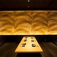 京都河原町の情緒あふれる町家空間