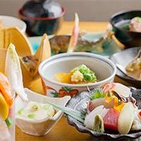 京で味わう和・洋・創作料理の三つの色