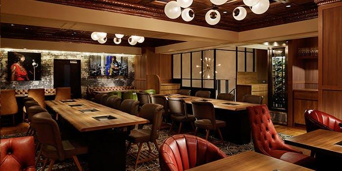 記念日におすすめのレストラン・麻布十番 焼肉 Kintanの写真1