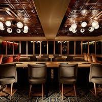 麻布十番のカジュアル・リッチな大人のレストラン