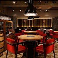 六本木のカジュアル・リッチな大人のレストラン