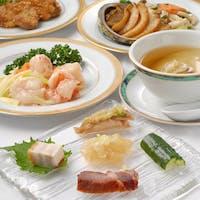 シーフードレストラン 香港
