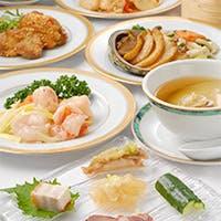 本場香港のシェフが作る本格香港海鮮料理&飲茶