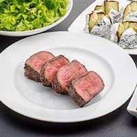 肉好きも納得の、数量限定ニュージーランド産「牧草牛」