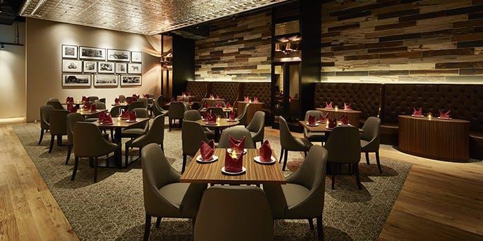 記念日におすすめのレストラン・ステーキ&イタリアン グリアンテ新宿の写真1
