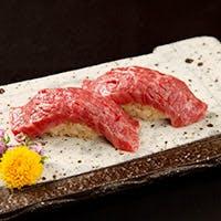 「史上最高の和風焼肉」がテーマの極上黒毛和牛の魅力溢れるコース料理