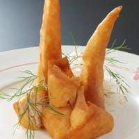 特級厨師を史上最年少で取得した一流料理人の極上中華