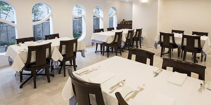 記念日におすすめのレストラン・VACCA ROSSAの写真1