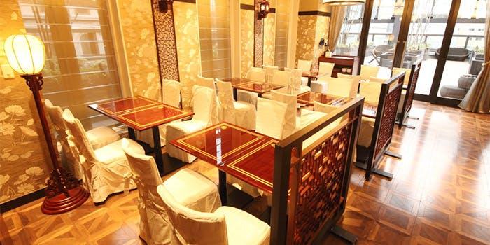 記念日におすすめのレストラン・頤和園 京橋店の写真1
