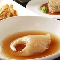 四川料理・上海料理・そして広東料理が一気に楽しめるコラボ料理