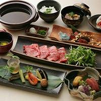 和食一筋28年。本物の和食を追求する職人が創る絶品料理