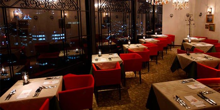 記念日におすすめのレストラン・ピッツォランテ スパッカ ナポリの写真1