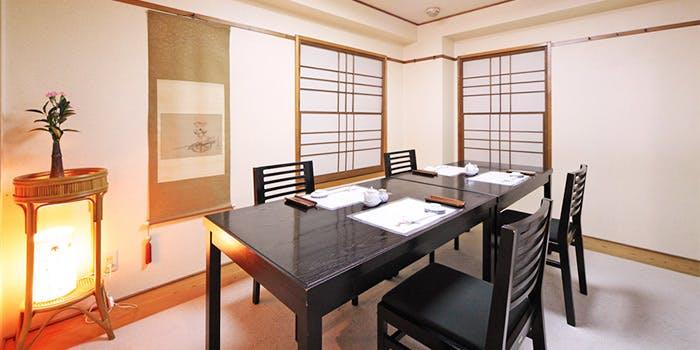 記念日におすすめのレストラン・日本橋 舟寿しの写真2