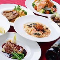 美味しい洋食が魅力のワインバー