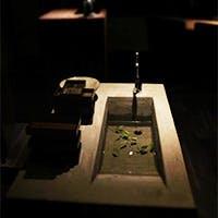 広尾・日赤通りに誕生した、1日8人限定の超プライベートレストラン『Si』