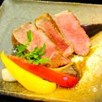 ご宴席を華やかに彩るフレンチのエッセンスを融合させた新しい会席料理