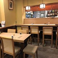 創業百年、伝統の江戸料理