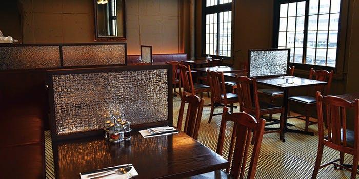 記念日におすすめのレストラン・マンゴツリーカフェ上野の写真2