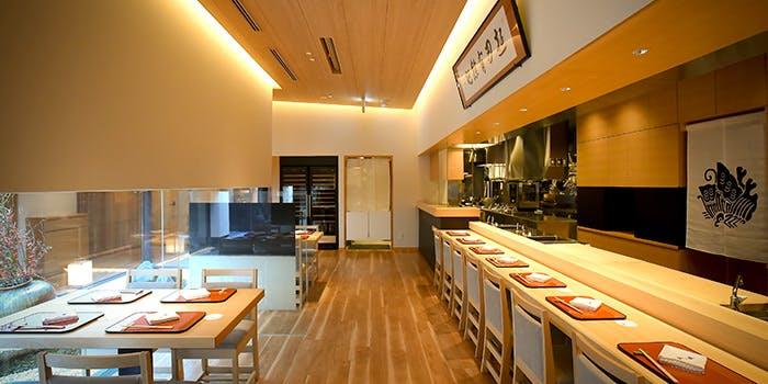 記念日におすすめのレストラン・神谷 名古屋の写真1