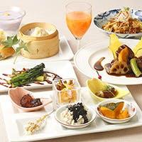 日本の旬の味わいをいかした身体にやさしい中国料理