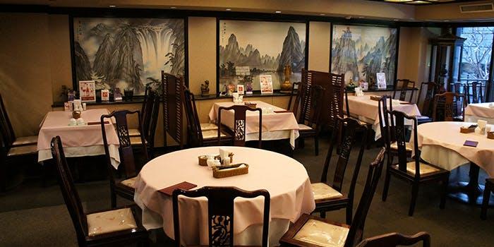 記念日におすすめのレストラン・菩提樹の写真1