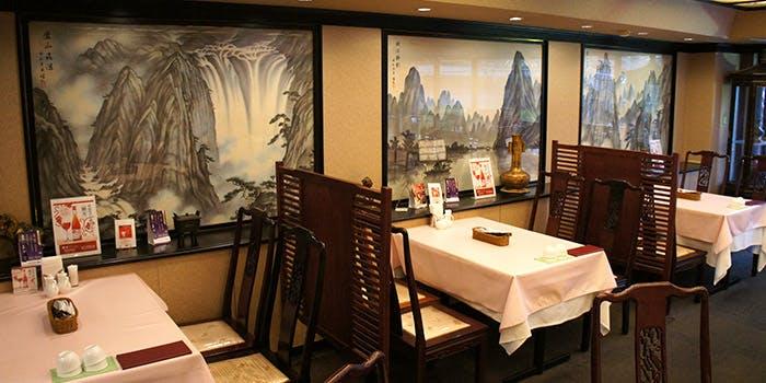 記念日におすすめのレストラン・菩提樹の写真2