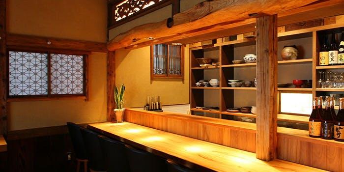 記念日におすすめのレストラン・しろうの写真1